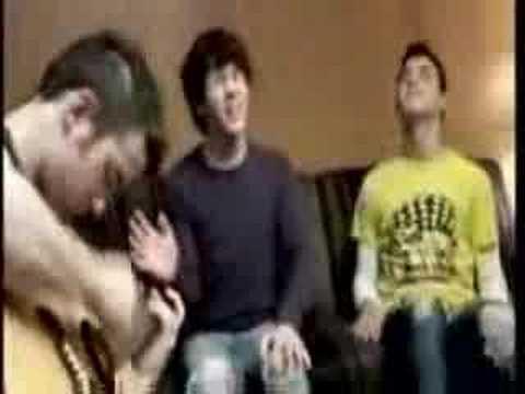 Please Be Mine- Jonas Brothers Acoustic