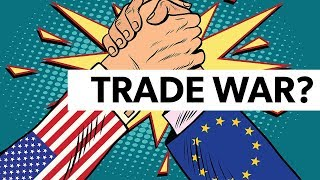 """There's No Such Thing As """"Free Trade"""" thumbnail"""