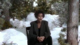Whitney Houston and 'The Bodyguard'