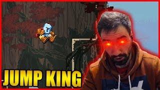 POCZĄTEK KOŃCA MOJEJ PSYCHIKI | JUMP KING #1