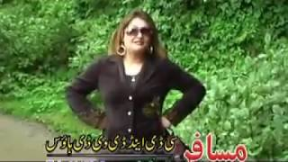ismail shahid with his wife very funny clip