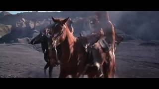 The Outlaw Josey Wales (1976) - Movie Trailer
