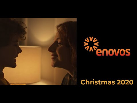 Vidéo Tournage - Enovos - Story christmas 2020