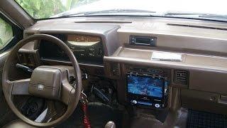 Drive 1996 mitsubishi l200