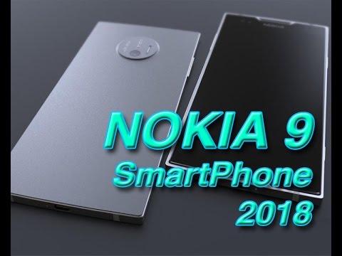 nokia smartphone 2018