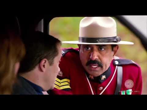 Broken Lizard comedy group star in 'Super Trooper 2'