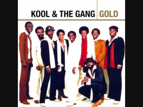 Kool and the gang - Odeen Mays - Give...