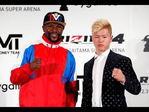 DBN SHOW (SPECIAL GUEST BOXINGEGO) REACTION TO FLOYD MAYWEATHER-NASUKAWA, CANELO-CHARLO