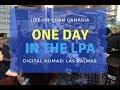 Las Palmas, Gran Canaria - Daily Life as a Digital Nomad