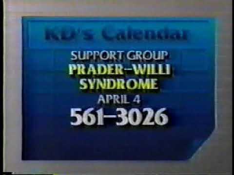 1987 Kdka Calendar Promo Youtube