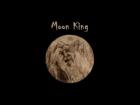 Moon King - The Bitcoin Rock Opera