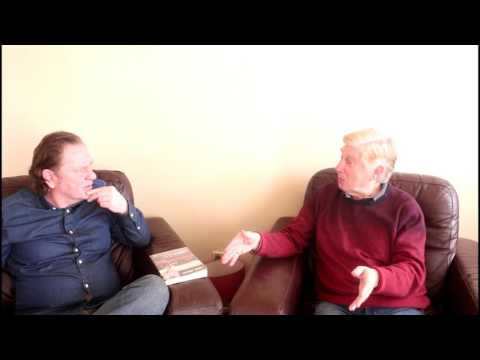 Part 4. David Michael Cullen.  (Liverpool History)  Memories of 1960s