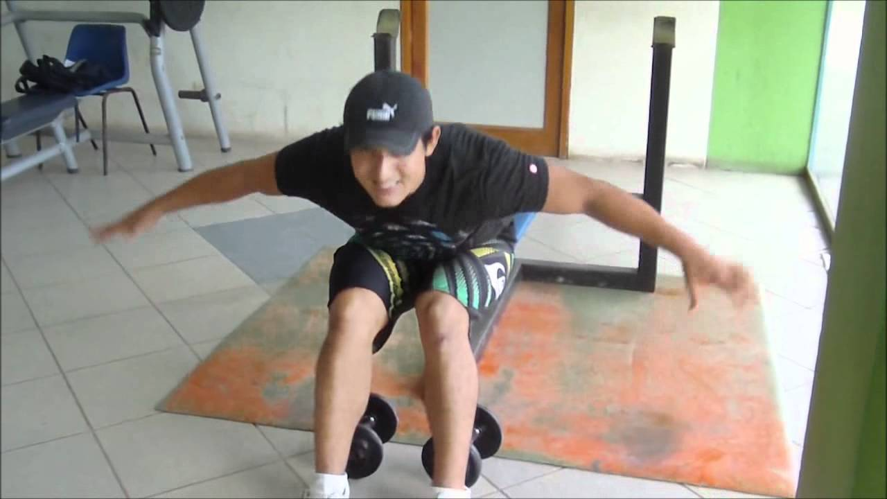 En el gym 1 - 1 part 7