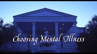 "Philip H. Anselmo & The Illegals - ""choosing Mental Illness"""