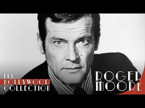 Spanish - Roger Moore: A Matter Of Class