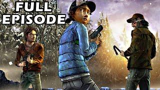 The Walking Dead Season 2 Episode 4 - Full Episode Walkthrough