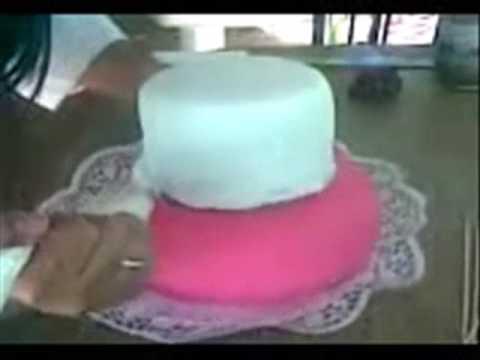 decoracion de tortas jael youtube