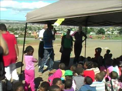 Spirit Life Ministries Outreach Programme