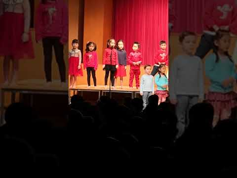 Beacon Hill School 1L Assembly 2018 part 3