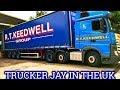 Trucker Jay in the UK: S5E39 Worth the polish?