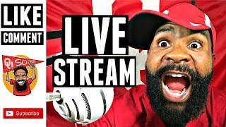 🏈recap live stream: oklahoma sooners football spring game 2018
