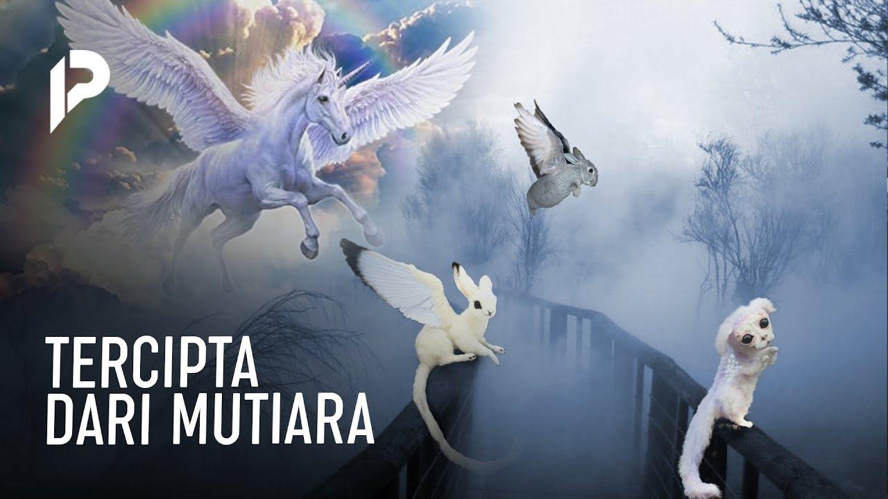 Antar Jemput Kemanapun Diinginkan! Hewan Menggemaskan Ini Peliharaan Setia Kita Kelak di Surga