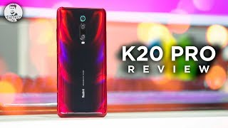 Redmi K20 Pro Review (Indian Variant) - The Best Redmi Yet...