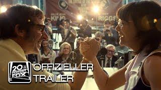 Battle of the Sexes - Gegen jede Regel   Offizieller Trailer   Deutsch HD German (2017)