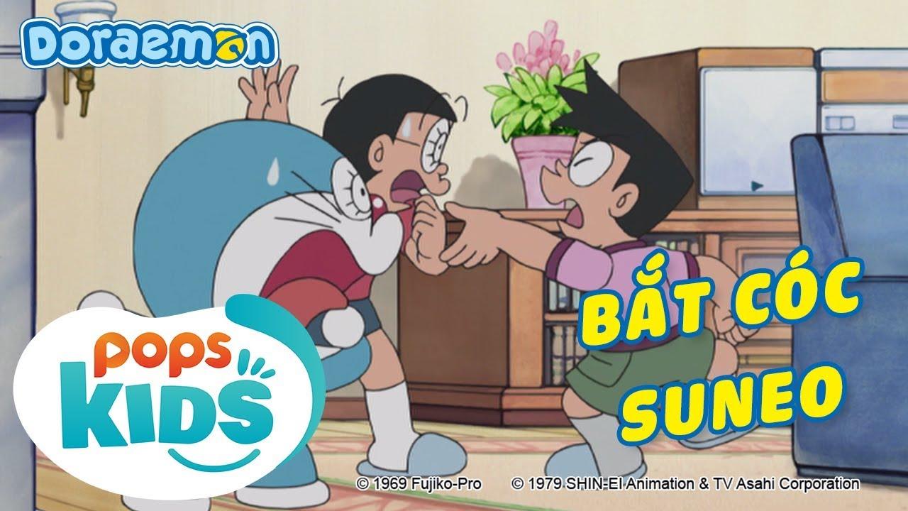 [S7] Doraemon Tập 329 - Bắt Cóc Suneo, Doraemon Từ Chức - Hoạt Hình Tiếng Việt
