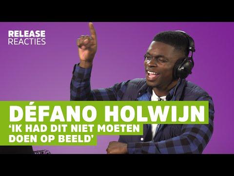 Défano Holwijn: 'KATY PERRY is niet per se mijn ding…' | Release Reacties