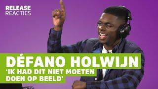 Défano Holwijn: 'KATY PERRY is niet per se mijn ding…'   Release Reacties