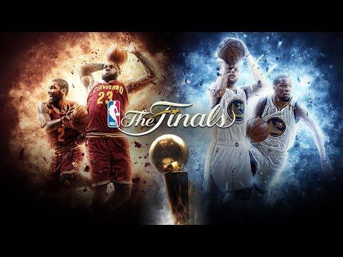 Cavaliers vs. Warriors - Rivalry