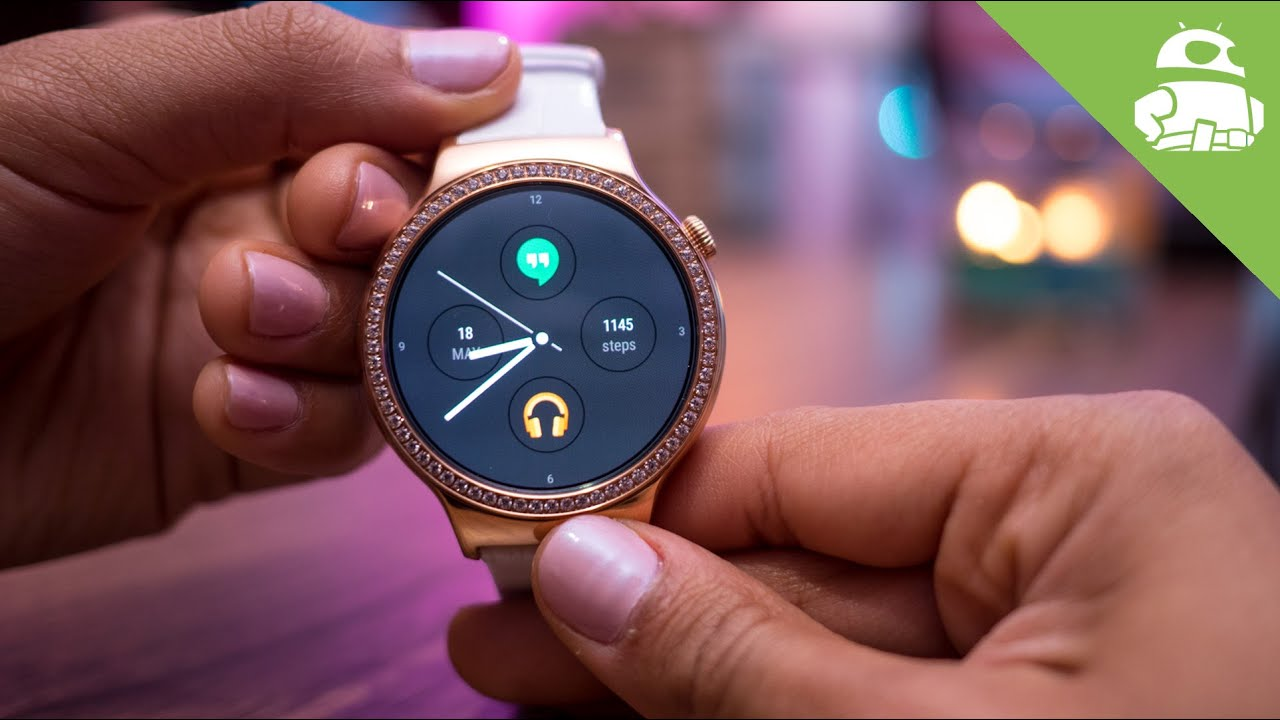 How to Live with Android Wear?