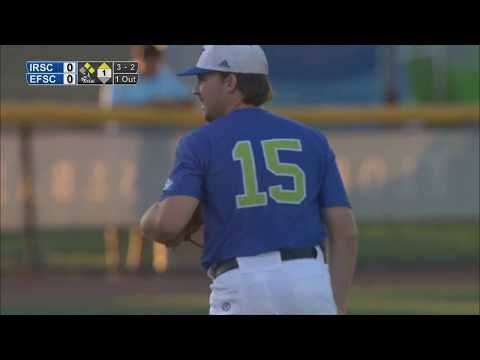 EFSC - Baseball - Eastern Florida State College vs Indian River State College