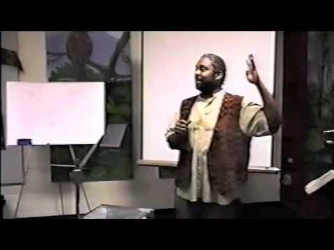 Doctah B Sirius 2000 lecture pt 5