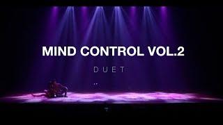 MIND DANCE(마인드댄스) MIND CONTROL Vol.2 (WITH)    Ye Chan & Seo Yeon DUET