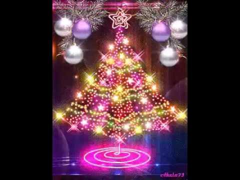 Pohon terang sungguh indah rupamu 2x ..lilinku bernyala terus didekat bayi yang kudus..