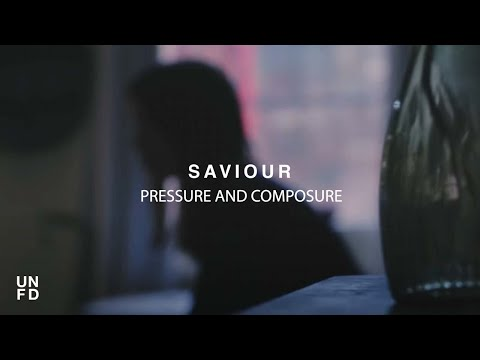 Saviour - Pressure And Composure [Official Music Video]