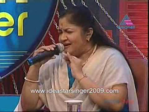 Idea Star Singer Season 4 July 1st Saira...