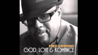 Watch Fred Hammond One More Try video