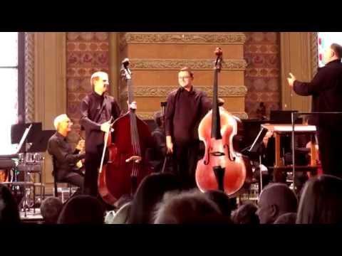 Giovanni Bottesini - Gran Duo Passione Amorosa Per Due Contrabassi