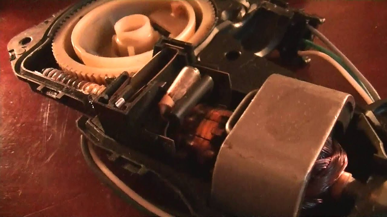 Diagnosing A Failed Power Antenna Unit On 95 Cadillac fleetwood