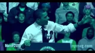 Eo Ipso - (N)Obamamarsch