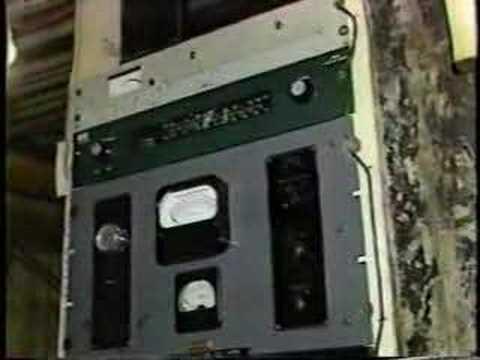 RNI Radio New York International Coverage: July 24-27, 1987