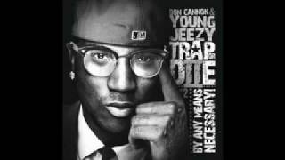 Young Jeezy: My Camero (Off Trap Or Die II The Mixtape)
