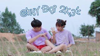 [NHẠC CHẾ] - Chụy Đại 2K3 Full 5 Phần | Tuna Lee