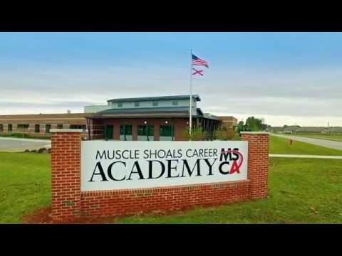 Muscle Shoals Career Academy