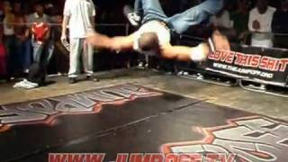 banner vs k 2on2 breakdance grudge match the jump off 78