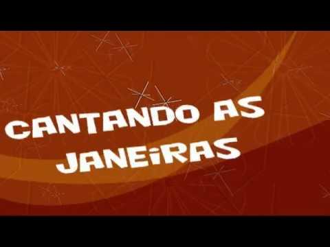 "Cantando as Janeiras  -  ""Os Gralhas"""