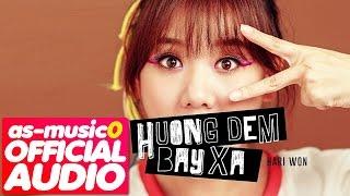 [MP3/DL] HARI WON - Hương Đêm Bay Xa [Digital Single]